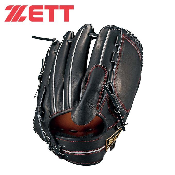 ゼット ZETT 野球 硬式グラブ 投手用 メンズ レディース 硬式グラブ ネオステイタス 投手用 BPGB12811 bb