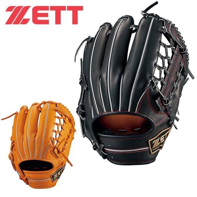 ゼット ZETT 野球 硬式グラブ 内野手用 メンズ レディース 硬式グラブ ネオステイタス 内野オールラウンド用 BPGB12830 bb
