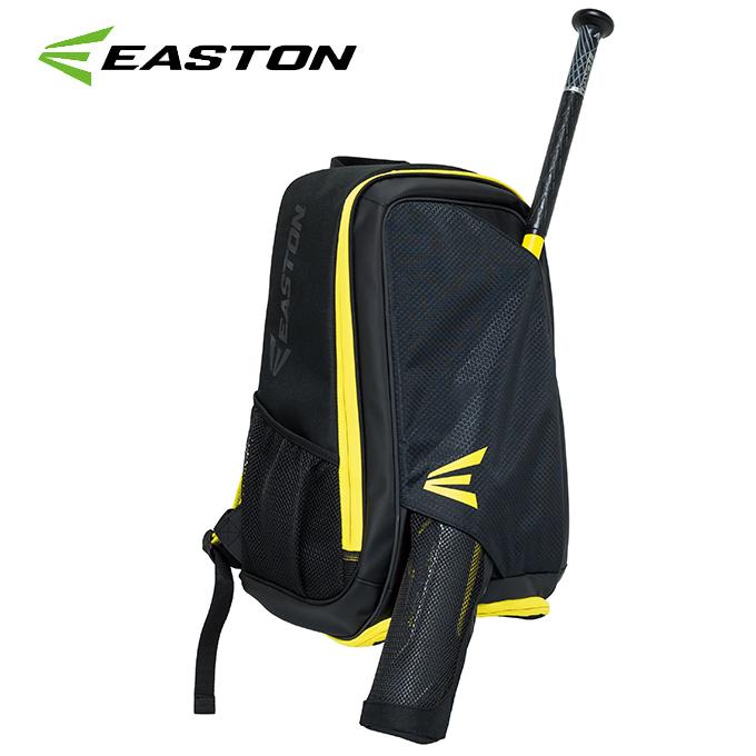 【期間限定8%OFFクーポン!】イーストン EASTON 野球 バックパック メンズ レディース E200 JPB E200JPBYL bb