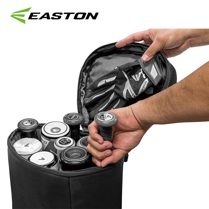 【期間限定8%OFFクーポン!】イーストン EASTON 野球 バットケース メンズ レディース MULTI-BAT CASE 5-7 BATCASE5-7J bb