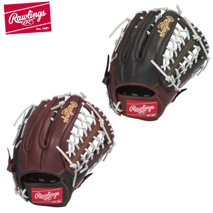 ローリングス Rawlings 野球 一般軟式グラブ 外野手用 メンズ レディース 軟式用HYPER TECH DPカラーズ GR8FHTC8 bb