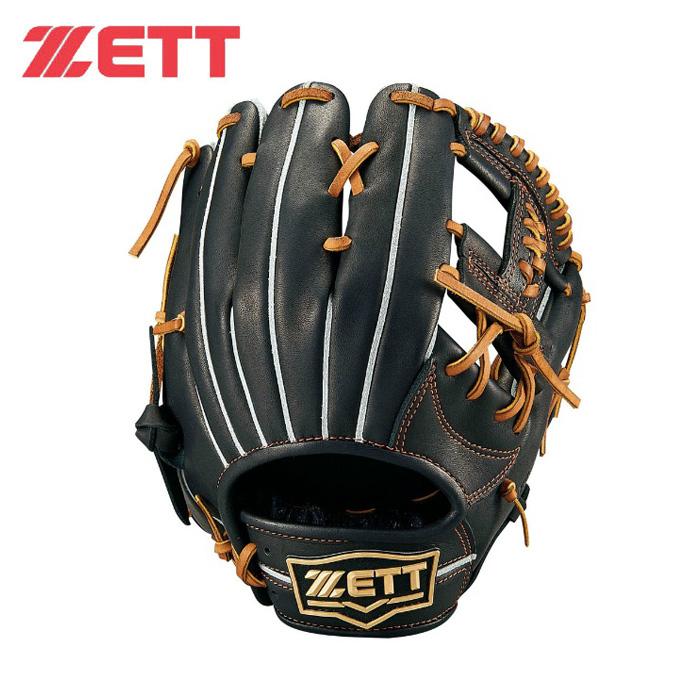ゼット ZETT 野球 一般軟式グラブ オールラウンド用 メンズ レディース ウイニングロード オールラウンド用 2 BRGB33910 bb
