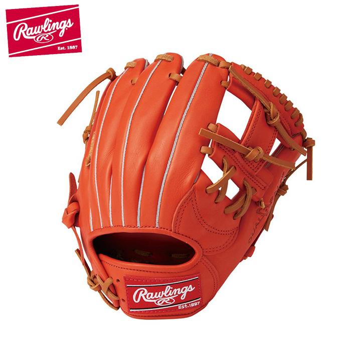 ローリングス Rawlings 野球 一般軟式グラブ 内野手用 メンズ レディース 軟式用 HOH DP GR8FHD44 bb