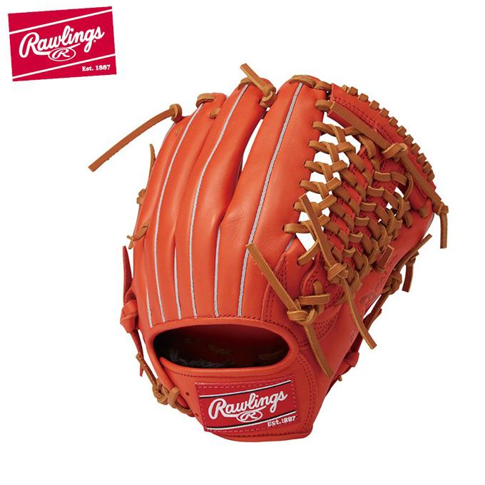 ローリングス Rawlings 野球 一般軟式グラブ オールラウンド用 メンズ レディース 軟式用 HOH DP GR8FHD56 bb