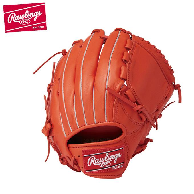 ローリングス Rawlings 野球 一般軟式グラブ 捕手用 メンズ レディース 軟式用 HOH DP ピッチャー用 GR8FHD15 bb