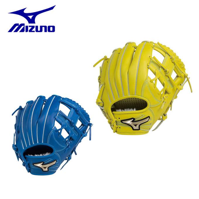 ミズノ 野球 少年軟式グラブ オールラウンド用 ジュニア グローバルエリート RG Hselection02 1AJGY19300 MIZUNO bb