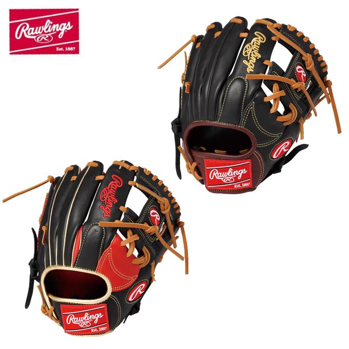 ローリングス Rawlings 野球 一般軟式グラブ 内野手用 メンズ レディース HOH MAJOR STYLE メジャースタイル GR9HMK41 bb