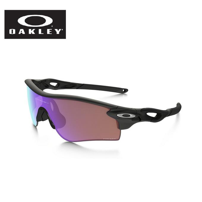 【沖縄県内(離島含)3,240円以上購入で送料無料】オークリー(OAKLEY) サングラス(メンズ) RadarLock(TM) PRIZM(TM) Golf (Asia Fit) OO9206-36