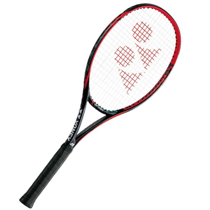 【沖縄県内(離島含)3,240円以上購入で送料無料】ヨネックス ( YONEX ) テニス 硬式ラケット 未張り上げ ( メンズ・レディース ) Vコア エスブイ98 VCSV98-726