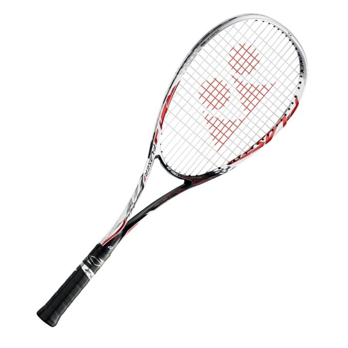 【沖縄県内(離島含)3,240円以上購入で送料無料】ヨネックス YONEX ソフトテニスラケット 未張り上げ 前衛向け メンズ レディース エフレーザー7V FLR7V