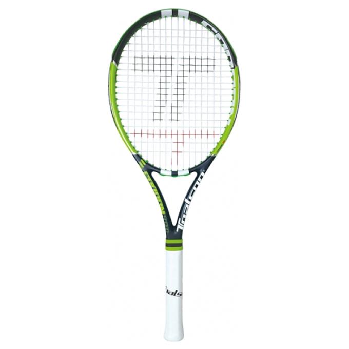 【沖縄県内(離島含)3,240円以上購入で送料無料】トアルソンTOALSON硬式テニスラケット未張り上げスプーン1001DR805