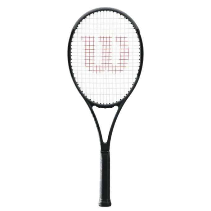 【沖縄県内(離島含)3,240円以上購入で送料無料】ウイルソン Wilson 硬式テニスラケット 未張り上げ PRO STAFF 97 CV プロスタッフ WRT73912