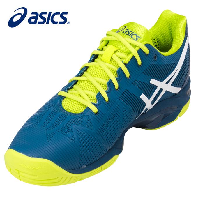アシックス asics テニスシューズ オールコート用 メンズ 18SSソリューションスピード3AC TLL766-4501