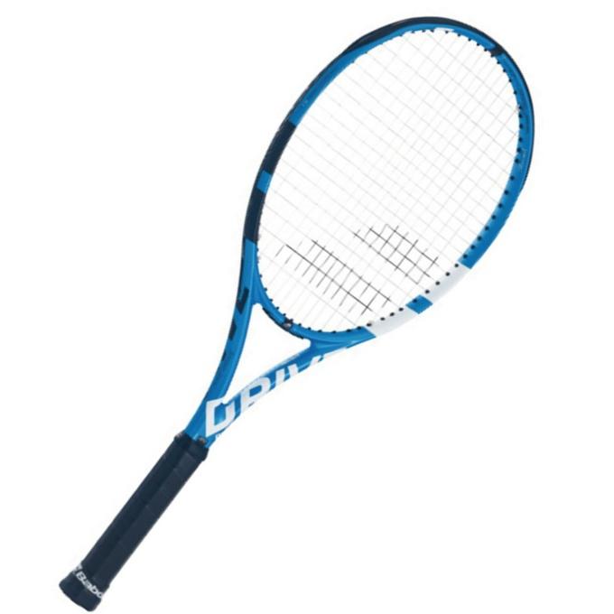【沖縄県内(離島含)3,240円以上購入で送料無料】バボラ Babolat 硬式テニスラケット 未張り上げ ピュア ドライブ ツアー PURE DRIVE TOUR BF101331