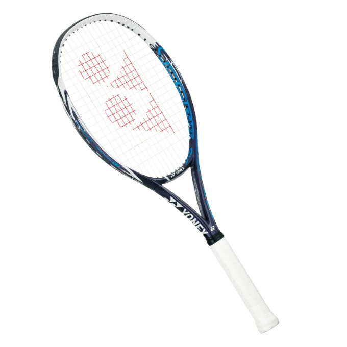 【沖縄県内(離島含)3,240円以上購入で送料無料】ヨネックス 硬式テニスラケット 未張り上げ メンズ レディース Vコア SV スピード VCSVS 524 YONEX