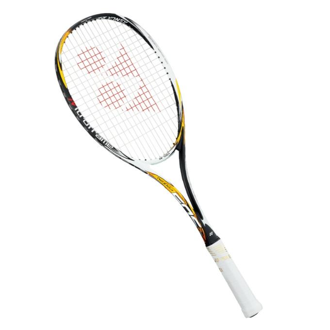 【沖縄県内(離島含)3,240円以上購入で送料無料】ヨネックス ソフトテニスラケット オールラウンド 未張り上げ メンズ レディース ネクシーガ50S NXG50S 402 YONEX