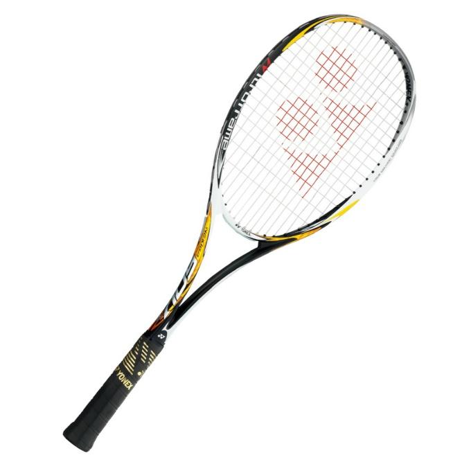 【沖縄県内(離島含)3,240円以上購入で送料無料】ヨネックス ソフトテニスラケット オールラウンド 未張り上げ メンズ レディース ネクシーガ50V NXG50V 402 YONEX