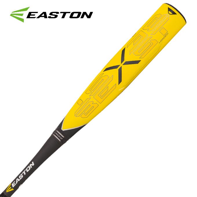 【沖縄県内(離島含)3,300円以上送料無料】イーストン EASTON 野球 一般軟式バット メンズ レディース Beast X Loaded NA18BXL