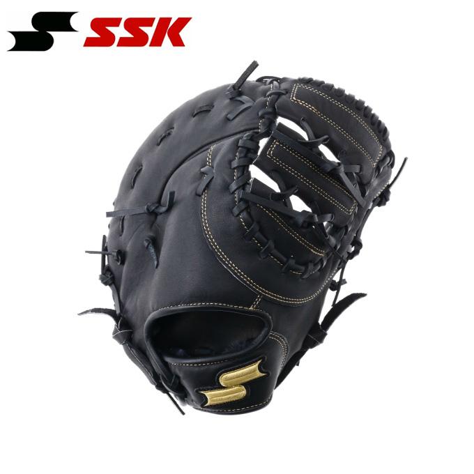 【沖縄県内(離島含)3,240円以上購入で送料無料】エスエスケイ SSK 野球 一般軟式グラブ 一塁手 メンズ レディース 軟式スーパーソフト 一塁手用 SSF-833