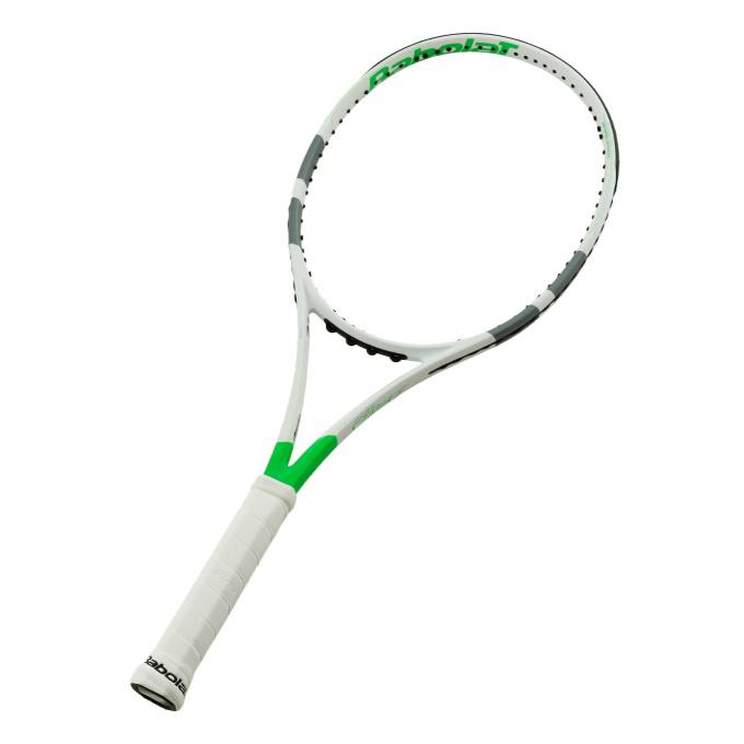 【沖縄県内(離島含)3,240円以上購入で送料無料】バボラ Babolat 硬式テニスラケット メンズ レディース ピュアストライク16/19ウィンブルドン BF101387