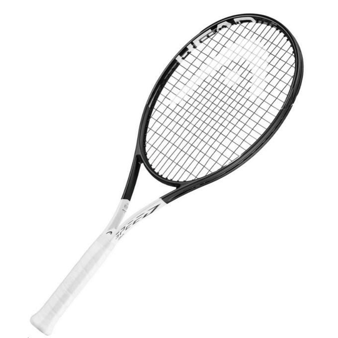 【沖縄県内(離島含)3,240円以上購入で送料無料】ヘッド HEAD 硬式テニスラケット メンズ レディース SPEED MP スピード 235218