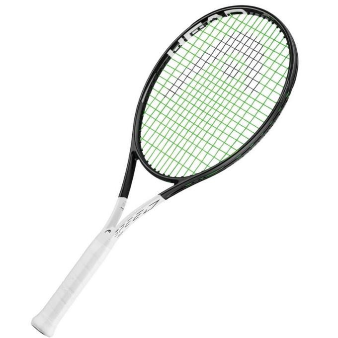 【沖縄県内(離島含)3,240円以上購入で送料無料】ヘッド HEAD 硬式テニスラケット メンズ レディース SPEED MP LITE スピード ライト 235228