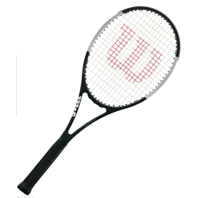 【沖縄県内(離島含)3,240円以上購入で送料無料】ウイルソン Wilson 硬式テニスラケット メンズ レディース PRO STAFF RF97 AUTOGRAPH WRT74172