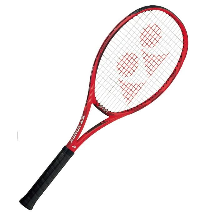 【沖縄県内(離島含)3,240円以上購入で送料無料】ヨネックス 硬式テニスラケット メンズ レディース VCORE 95 18VC95-596 YONEX