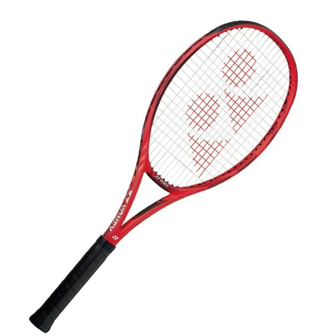 【沖縄県内(離島含)3,240円以上購入で送料無料】ヨネックス 硬式テニスラケット メンズ レディース VCORE 98 18VC98-596 YONEX