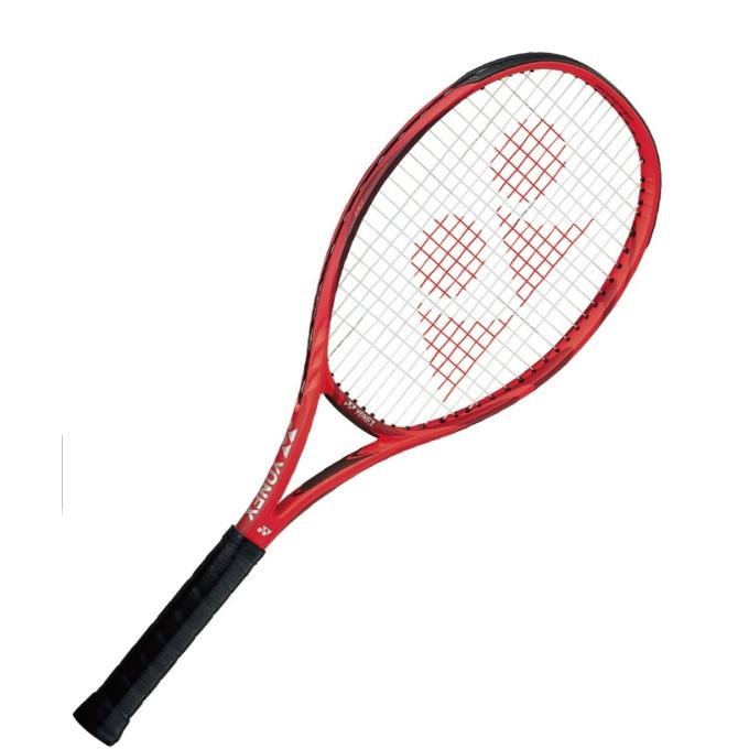 【沖縄県内(離島含)3,240円以上購入で送料無料】ヨネックス 硬式テニスラケット メンズ レディース VCORE 100 18VC100-596 YONEX