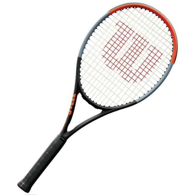 【沖縄県内(離島含)3,300円以上送料無料】ウイルソン 硬式テニスラケット クラッシュ100L WR008711S Wilson レディース ジュニア