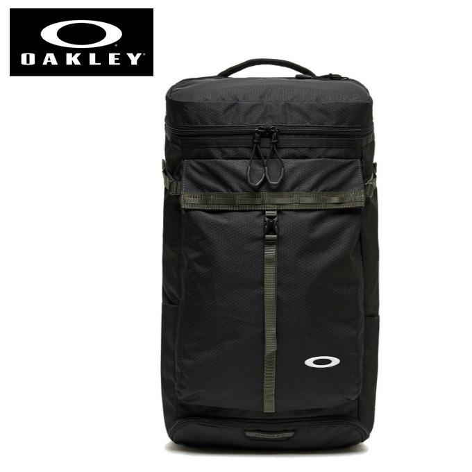 【沖縄県内(離島含)3,300円以上送料無料】オークリー バックパック Essential Box Pack M 4.0 FOS900232-02E OAKLEY