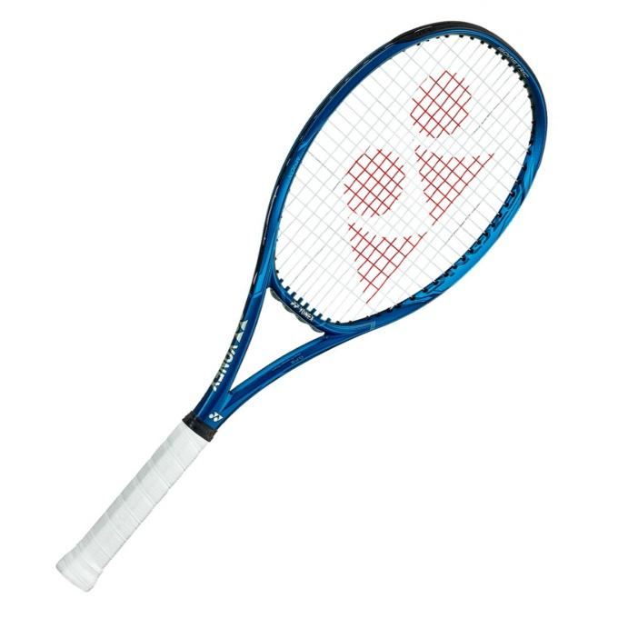 【沖縄県内(離島含)3,300円以上送料無料】ヨネックス 硬式テニスラケット Eゾーン98L 06EZ98L 566 YONEX