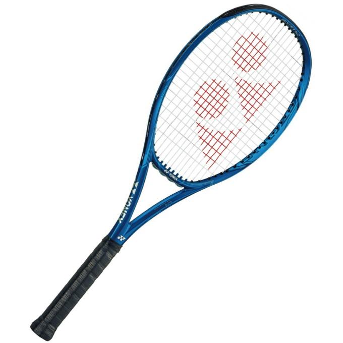 【沖縄県内(離島含)3,300円以上送料無料】ヨネックス 硬式テニスラケット Eゾーン98 06EZ98 566 YONEX