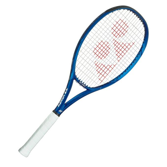 【沖縄県内(離島含)3,300円以上送料無料】ヨネックス 硬式テニスラケット Eゾーン100L 06EZ100L 566 YONEX