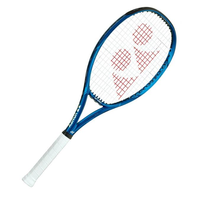 【沖縄県内(離島含)3,300円以上送料無料】ヨネックス 硬式テニスラケット Eゾーン100SL 06EZ100S 566 YONEX