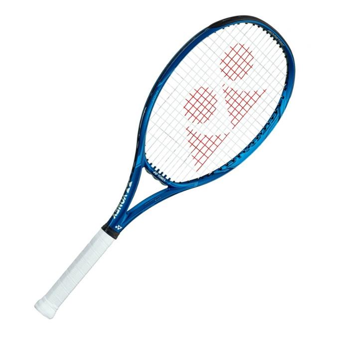 【沖縄県内(離島含)3,300円以上送料無料】ヨネックス 硬式テニスラケット Eゾーン105 06EZ105 566 YONEX