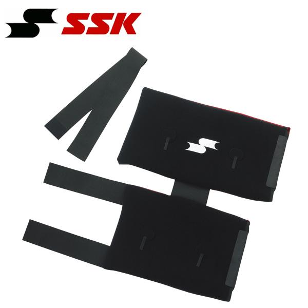 CA_SSK (エスエスケイ) 野球アイシング用品(ジュニア) アイシングサポーター (SSK-YTR24J)