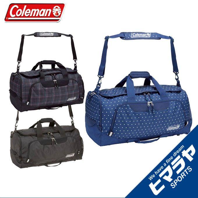 コールマン ボストンバッグ 人気の定番 ボストンバックMD 定番スタイル CBD4021 coleman rkt