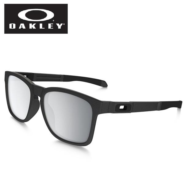 オークリー(Oakley)カタリスト(Catalyst) OO9272-03サングラス メンズ レディース テニス スポーツ