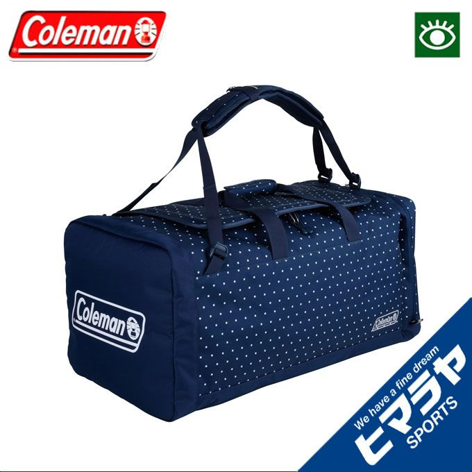 コールマン ボストンバッグ 3ウェイボストン LG 2000027159 coleman rkt