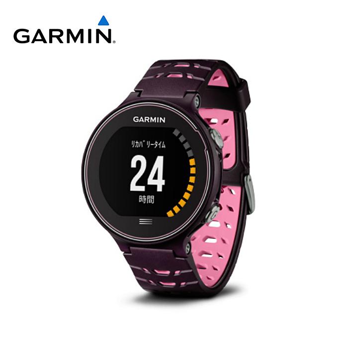 ガーミン GARMIN ランニング 腕時計 ForeAthlete 630J セット 371793 rkt