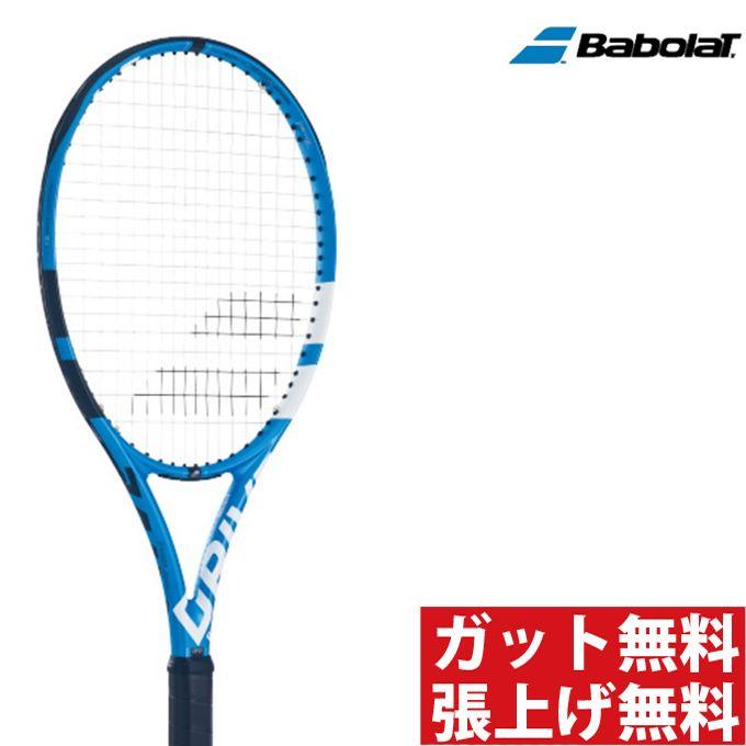 バボラ(Babolat) ピュアドライブ ツアー 2018 (PURE DRIVE TOUR 2018) BF101331 硬式テニスラケット