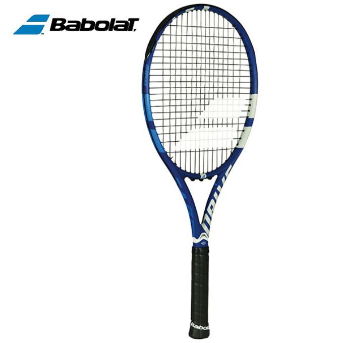 バボラ Babolat 硬式テニスラケット メンズ レディース DRIVE G ドライブG BF101324 rkt