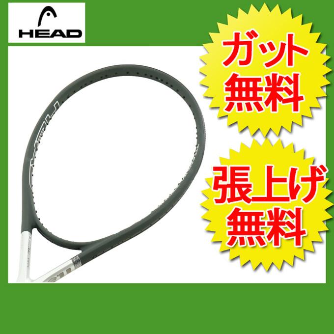 ヘッド HEAD 硬式テニスラケット メンズ レディース Ti.S6 231088 rkt