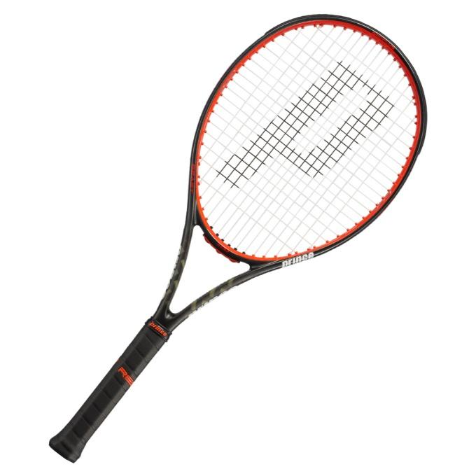 プリンス(Prince) ビースト 100 300g テキストリーム×トワロン (BEAST 100 300g TeXtreme Twaron) 7TJ061 硬式テニスラケット