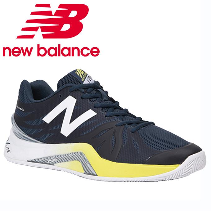 ニューバランス(new balance) MCH1296 P 2E AC MCH1296P 2E テニスシューズ メンズ オールコート