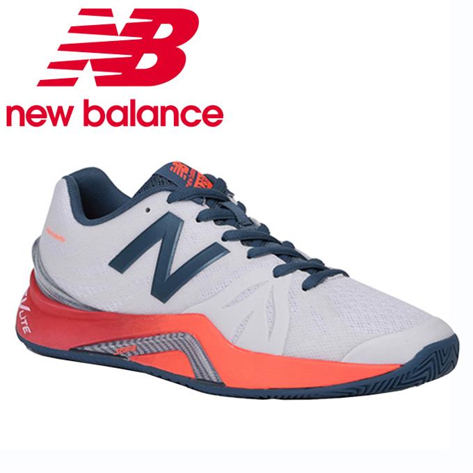 ニューバランス(new balance) WCH1296 D D AC WCH1296D D テニスシューズ レディース オールコート