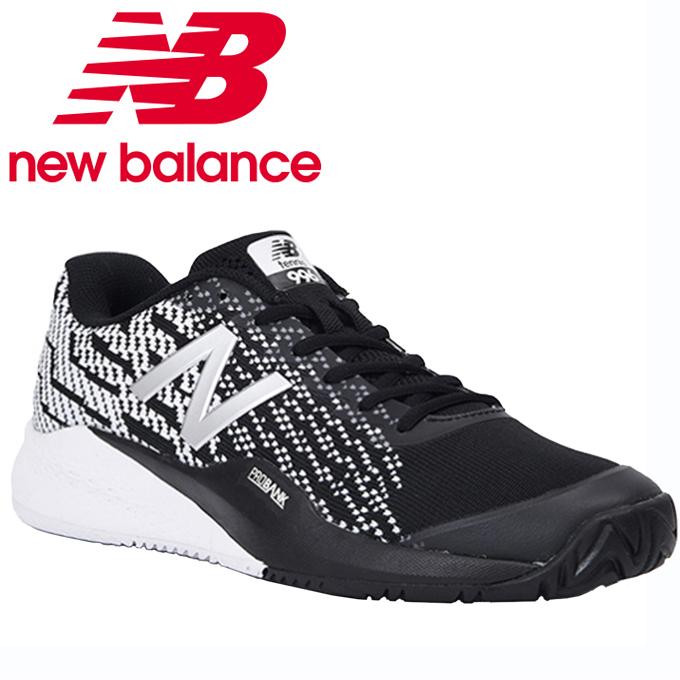 ニューバランス(new balance) MCH996 K3 2E AC MCH996K3 2E テニスシューズ メンズ オールコート