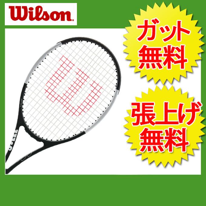 ウィルソン(Wilson) プロスタッフRF97 オートグラフ 2018(PRO STAFF RF97 AUTOGRAPH) WRT74172 2018年モデル 硬式テニスラケット